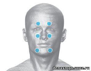 Заболевания тройничного нерва